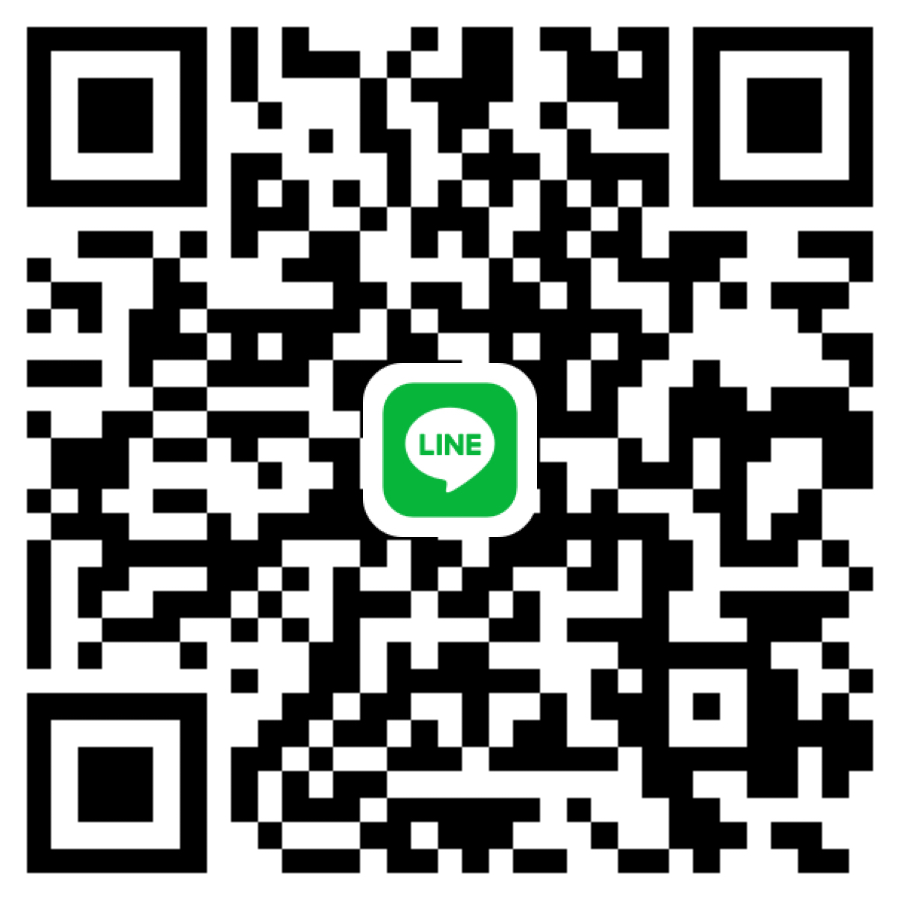 Join me on LINE, the all-in-one communication app!